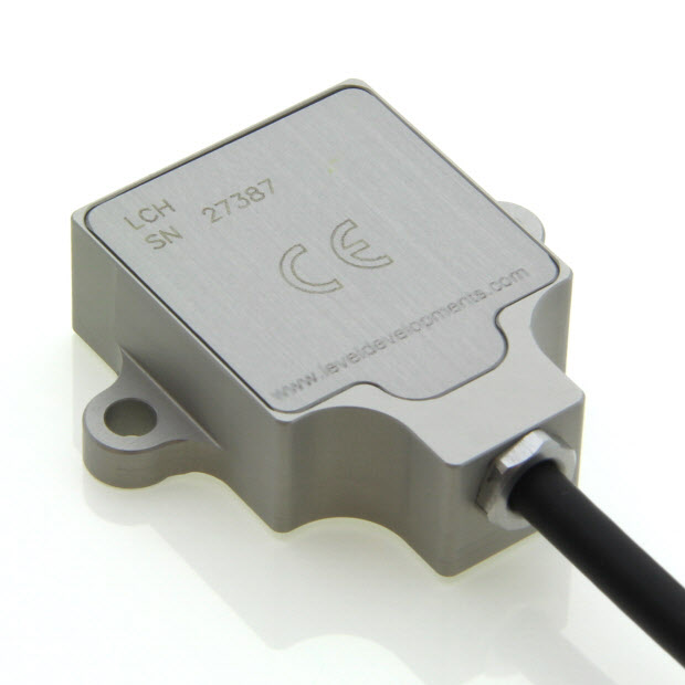 LCH-360 - Inclinometer Sensor & Tilt Sensor